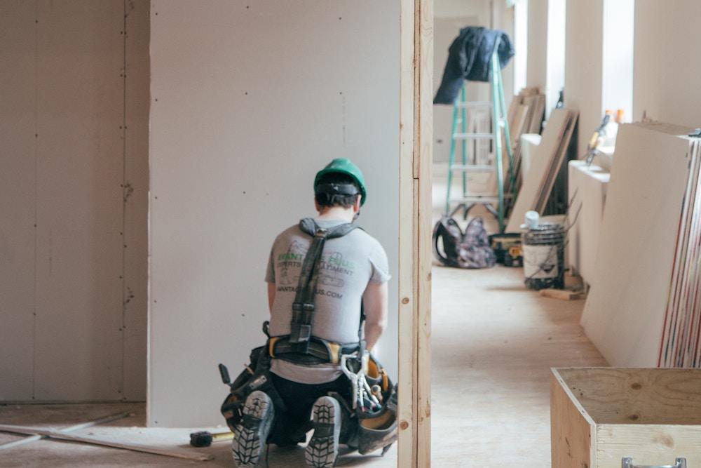 contractors insurance Honey Grove TX
